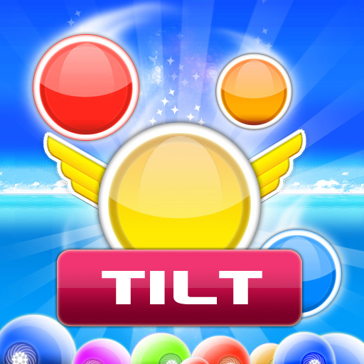 Bounce Trap Tilt app icon