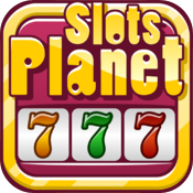 Slots Planet HD — Free Addictive Video Slots