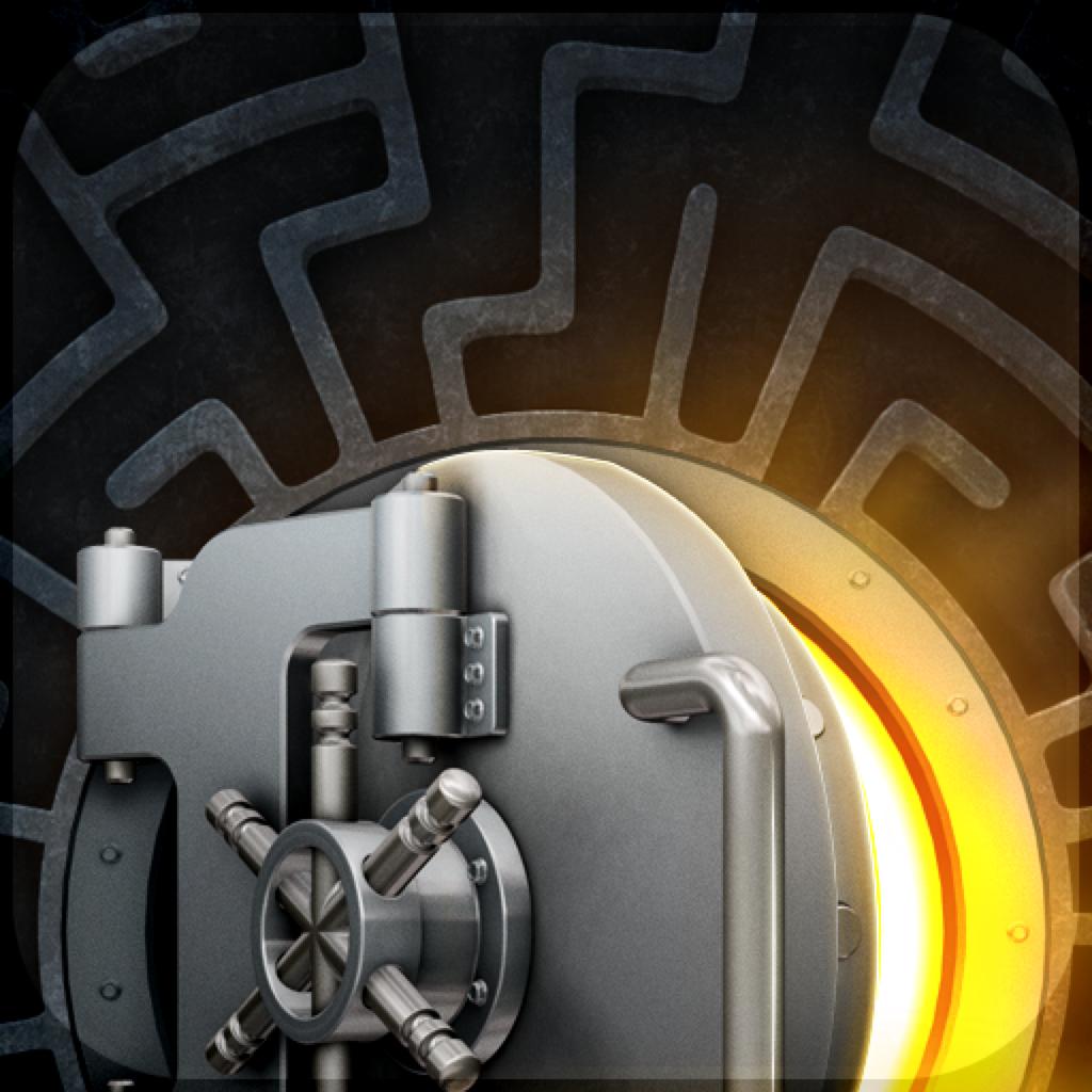 The Heist iOS