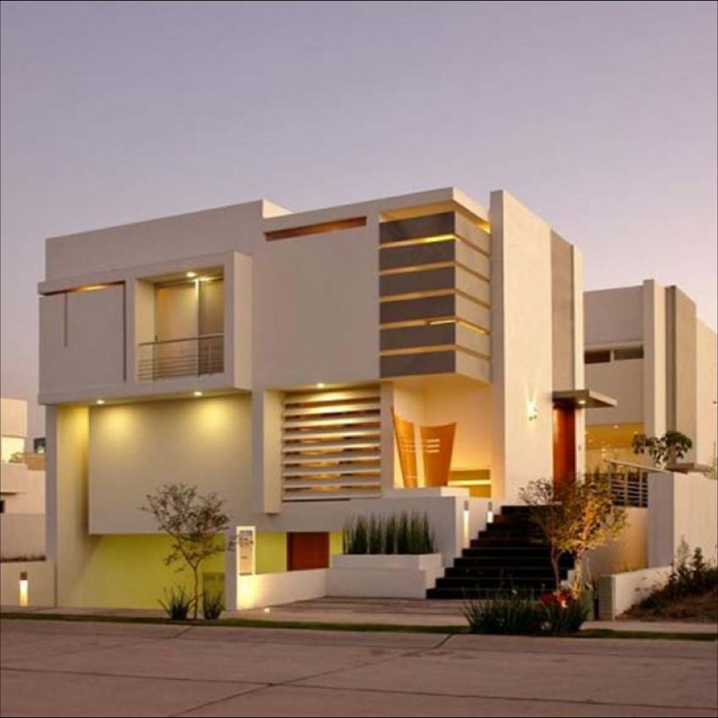 Modern house plans for iphone ipad aso keywords for Modern house lebanon